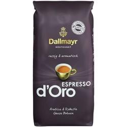 Cafea boabe Dallmayr Espresso D'oro 1 kg