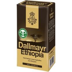 Cafea Dallmayr Ethiopia 500 grame