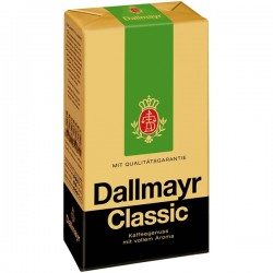 Cafea Dallmayr Classic 500 grame