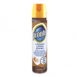 Spray Pronto Lemn Classic 300 ml