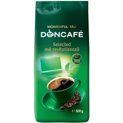 Cafea boabe Doncafe Selected 500 grame