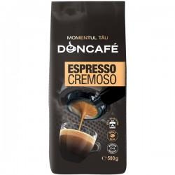 Cafea boabe Doncafe Espresso Cremoso 500 grame