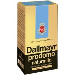 Cafea Dallmayr Prodomo Naturmild 500 grame