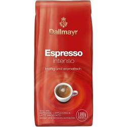 Cafea boabe Dallmayr Espresso Intenso 1 kg
