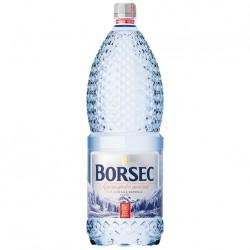 Apa plata Borsec 2 litri