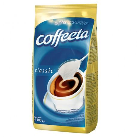 Pudra cafea Coffeeta Classic 400 grame