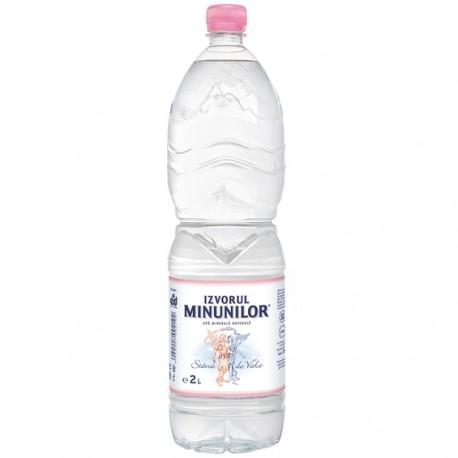 Apa plata Izvorul Minunilor 2 litri