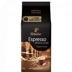 Cafea boabe Tchibo Espresso Milano 1 kg