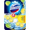 Odorizant solid WC Domestos Power 5 Lime 55 grame
