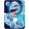 Odorizant solid WC Domestos Power 5 Ocean 55 grame