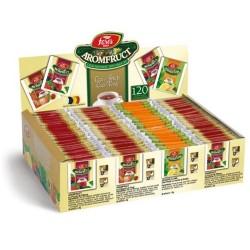 Ceai Fares fructe asortate Horeca 120 plicuri