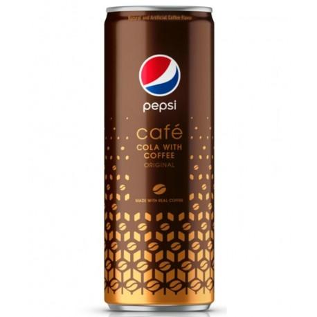 Pepsi Cafe Original 250 ml
