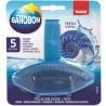 Odorizant solid WC Sano Blue 55 grame