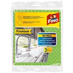 Lavete umede Fino Premium 3 buc