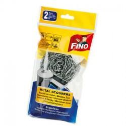 Bureti din metal Fino 2 buc/set