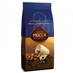 Cafea boabe Gold Mocca Milano 1 kg