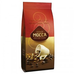 Cafea boabe Gold Mocca Roma 1 kg
