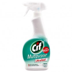 Detergent Cif Multipurpose Ultrafast 500 ml