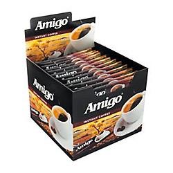 Cafea solubila Amigo 100 plicuri