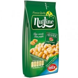 Arahide prajite si sarate Nutline 400 grame
