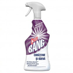 Dezinfectant Cillit Bang Bleach & Hygiene 750ml