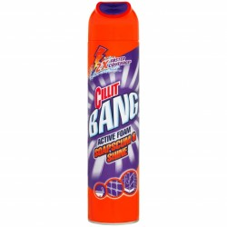 Spuma activa Cillit Bang 600 ml
