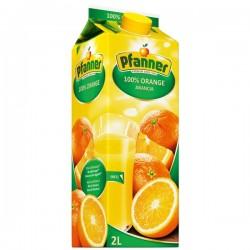 Pfanner portocale 2 litri
