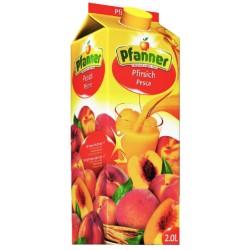 Pfanner piersici 2 litri