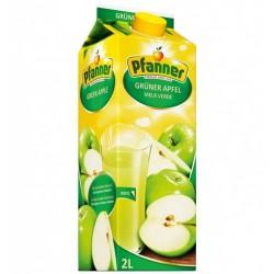 Pfanner mere verzi 2 litri