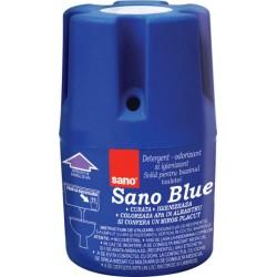 Odorizant bazin WC Sano Blue 150 grame