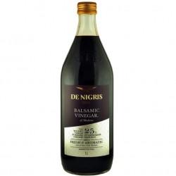 Otet balsamic rosu De Nigris 1 litru