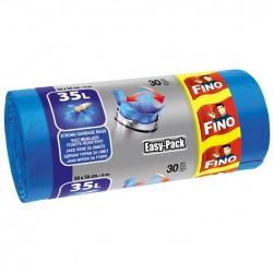Saci menaj Fino Easy Pack 35 litri 30 buc