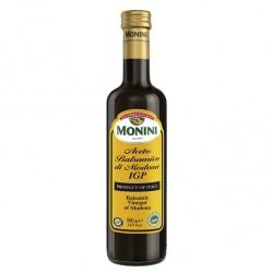 Otet balsamic rosu Monini 500 ml