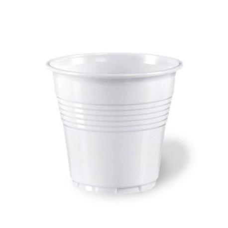 Pahare plastic Aristea 80 ml 100 buc