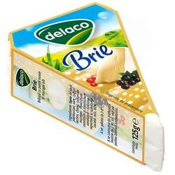 Branza Delaco Brie 125 grame