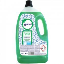 Dezinfectant universal Igienol Pine 4 litri