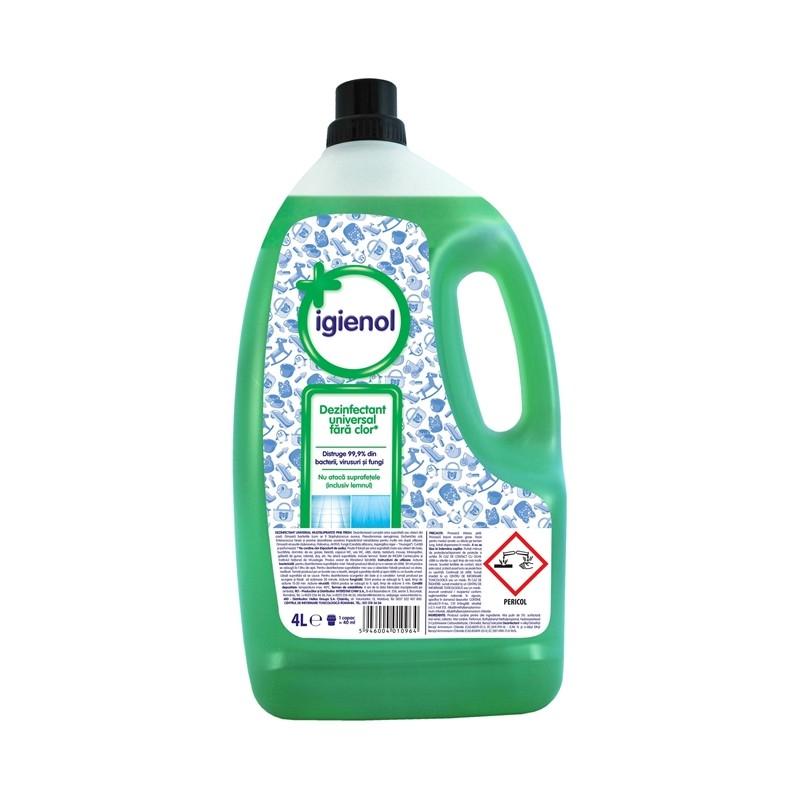 Igienol stoc disponibil