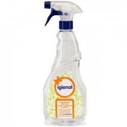 Dezinfectant Igienol Trigger Clear 750 ml