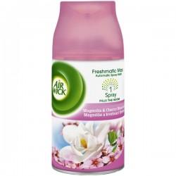 Rezerva odorizant Air Wick Magnolia & Cherry Blossom 250 ml
