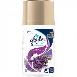 Rezerva odorizant Glade Lavender & Jasmine 269 ml