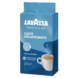 Cafea decofeinizata Lavazza 250 grame