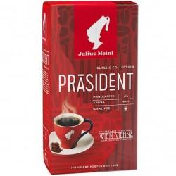 Cafea Julius Meinl der Prasident 500 grame