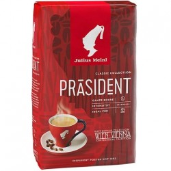 Cafea boabe Julius Meinl Prasident 500 grame