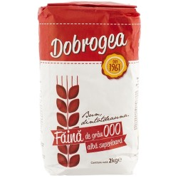 Faina alba Dobrogea 2 kg