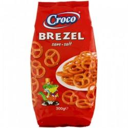 Covrigei cu sare Croco 300 grame