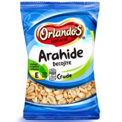 Arahide crude decojite Orlando's 1 kg