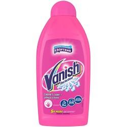Detergent covoare Vanish Carpet Care 450 ml