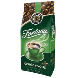 Cafea boabe Fortuna Rendez-vous 1 kg