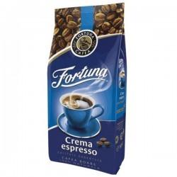 Cafea boabe Fortuna Crema Espresso 1 kg