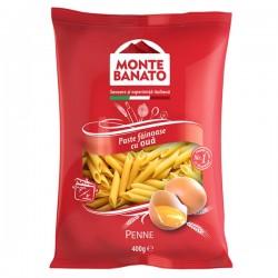 Penne Monte Banato 400 grame